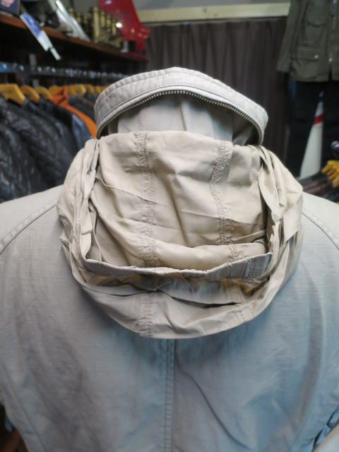 エクスペディションジャケット