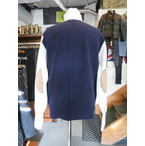 クラブマンジップアップセーター